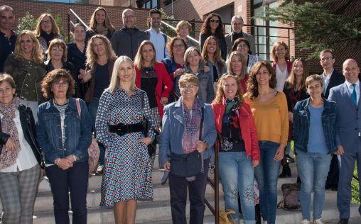 Comienza el único Máster universitario en España para enfermeros expertos en pacientes ostomizados