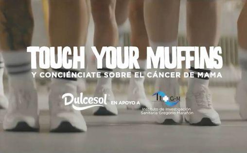 Dulcesol presenta una campaña digital para apoyar la lucha contra el cáncer de mama