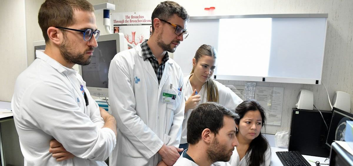 Participantes de d·Health Barcelona (Foto. ECSalud)