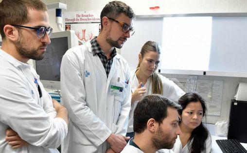 Boehringer Ingelheim se une al programa d•Health Barcelona para fomentar la innovación en salud