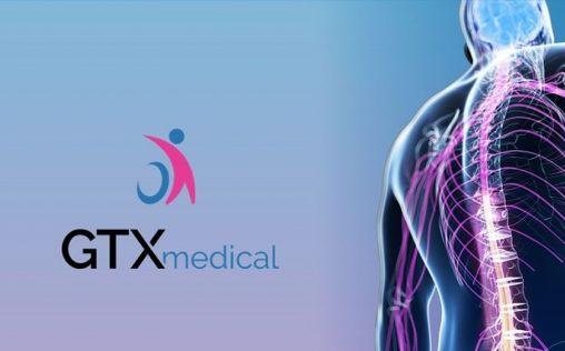 GTX Medical y NeuroRecovery impulsan el implante de médula espinal para la parálisis