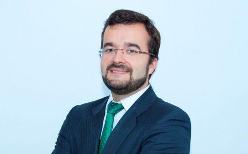 Juan Pablo Núñez, nuevo director general de Uniteco