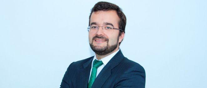 Juan Pablo Núñez, director general de Uniteco