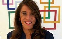 Cristina Pascual, Area Manager de Idemm Farma Madrid