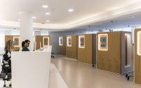 Nuevo Centro 360 de Excelencia Oncológica GCCC en Barcelona. (Foto. ECSalud)
