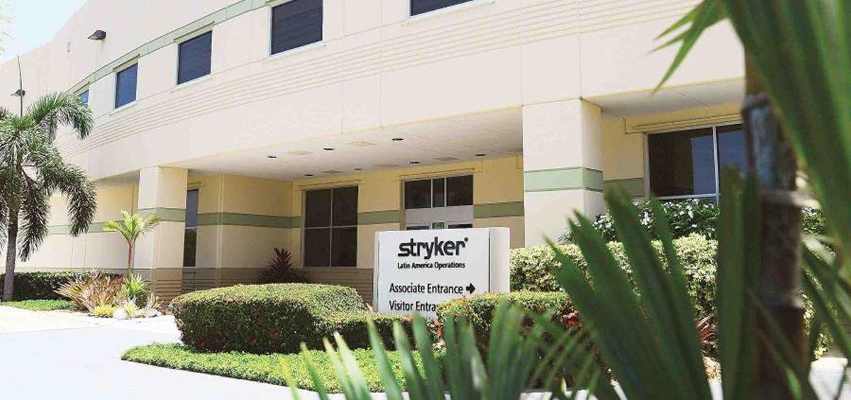 Stryker anuncia un acuerdo definitivo para adquirir Wright Medical