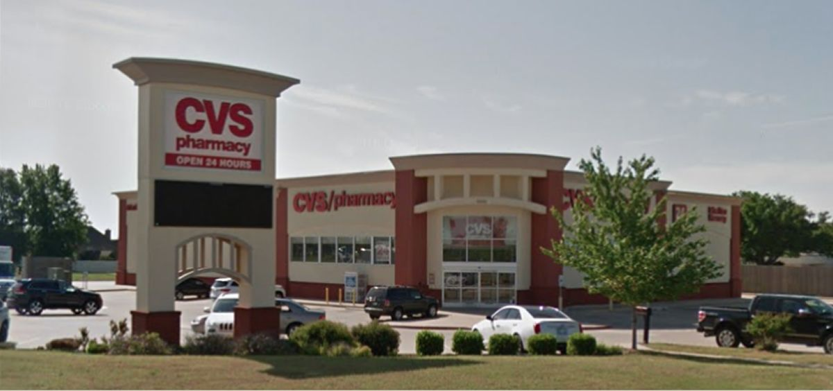 Fachada exterior de CVS Health Corporation. (Foto. Wikipedia)