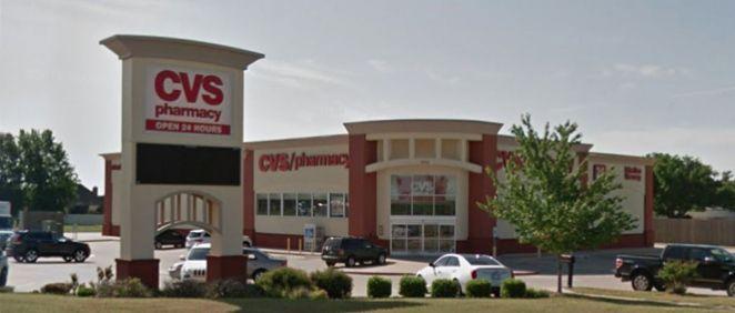 Fachada exterior de CVS Health Corporation. (Foto. Wikipedia)