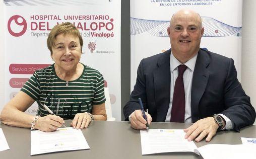 Ribera Salud se integra en la Red de empresas comprometidas con la diversidad