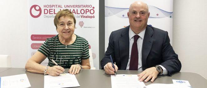 Ribera Salud se integra en la Red de empresas comprometidas con la diversidad. (Foto. ECSalud)