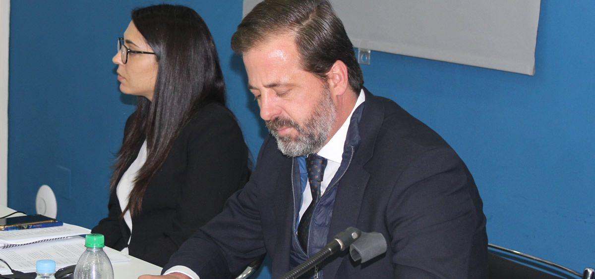 D. Carlos Rus Palacios,  nuevo presidente de la patronal de la sanidad privada (Foto. ASPE)