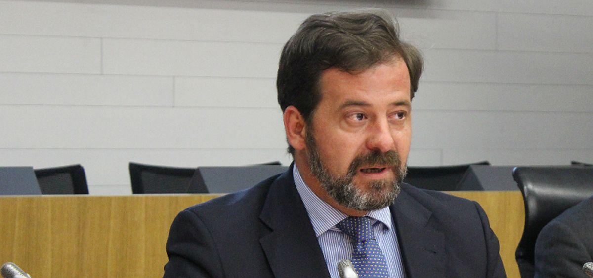 Carlos Rus Palacios, nuevo presidente de la patronal de la sanidad privada (Foto. ASPE)