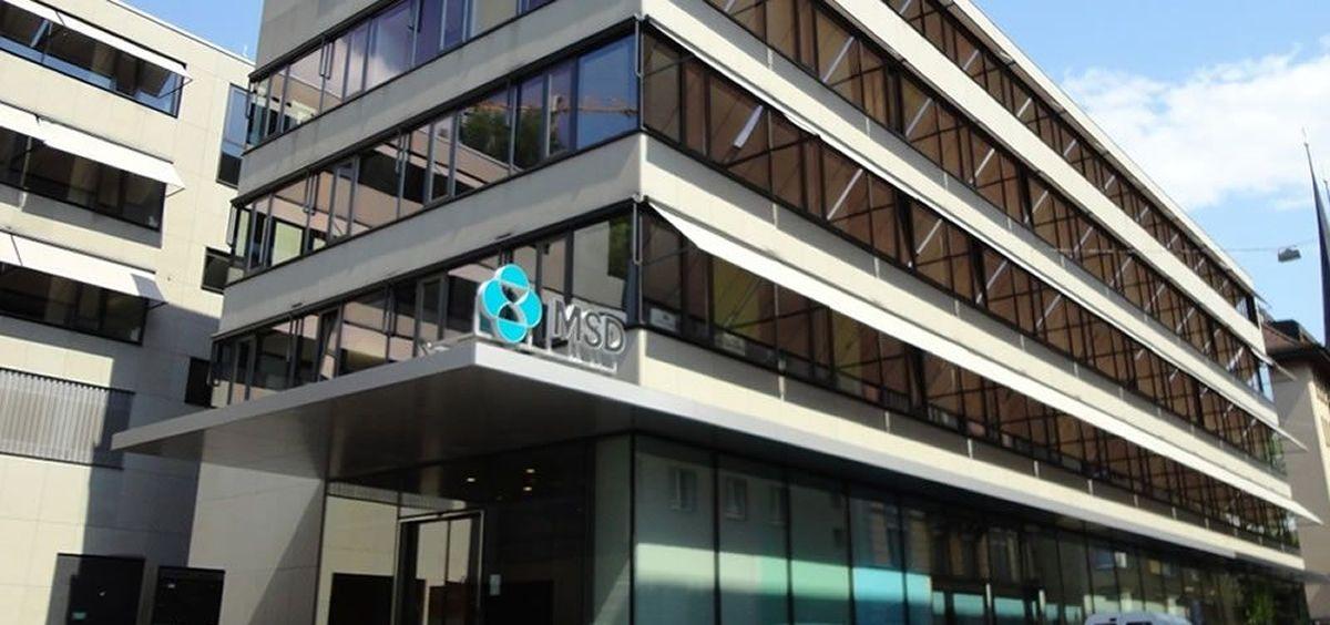 Sede de MSD
