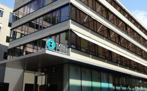 MSD se asocia con la startup de cáncer Foghorn