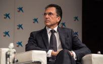 Jorge Huertas, director general de Oximesa & Nippon Gases