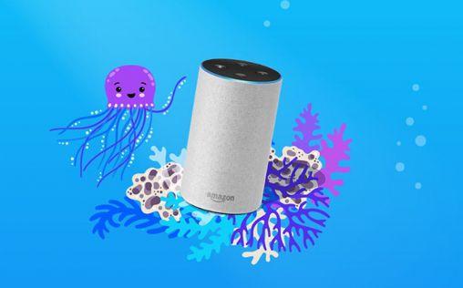 Amazon Alexa incorpora un nuevo programa para niños con epilepsia rara