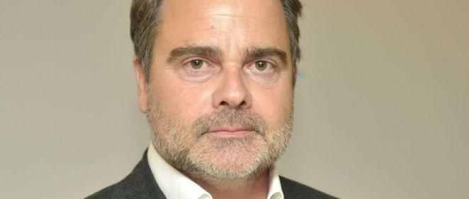 Roberto Úrbez, director general de BMS para España y Portugal. (Foto. ConSalud)