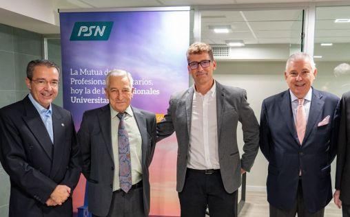 PSN inaugura su nueva oficina en Tenerife