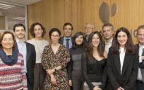 Proyectos premiados Fundación Quirónsalud.