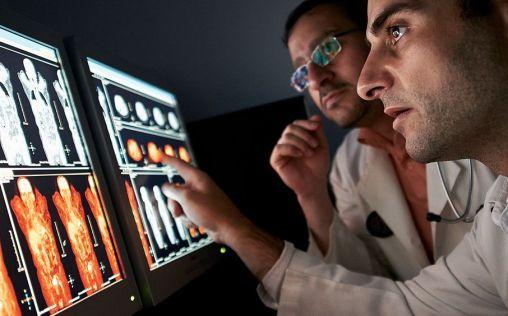 Philips presenta la solución de imagen empresarial de próxima generación para el paciente