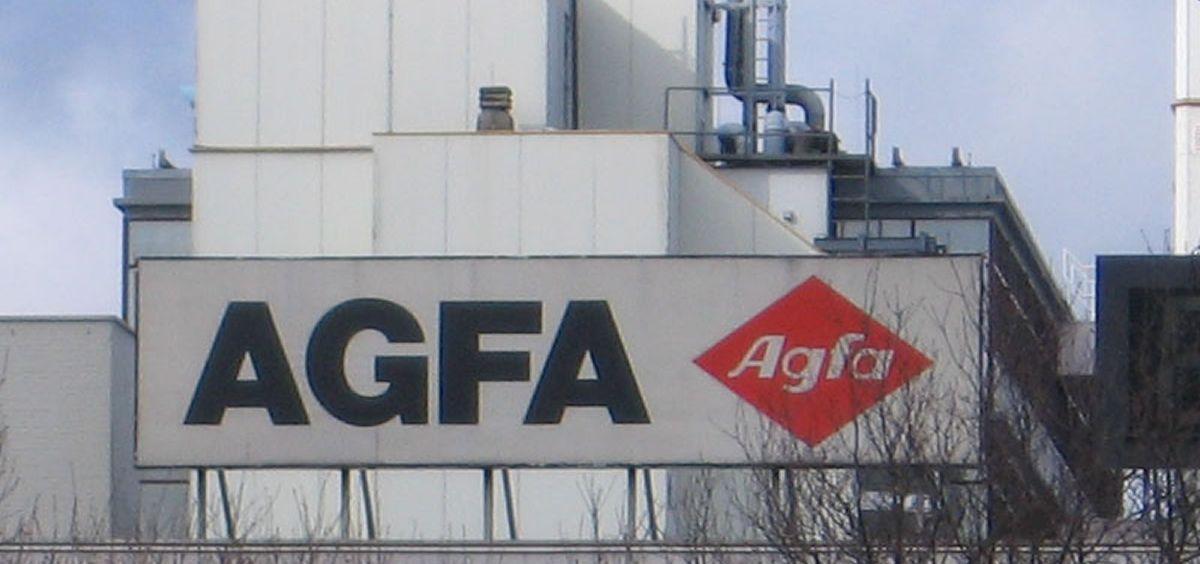 Sede de Agfa Gevaert. (Foto. Wikipedia)