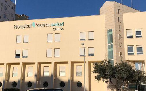 Quirónsalud Clideba invertirá más de 30 millones en un nuevo hospital en Badajoz