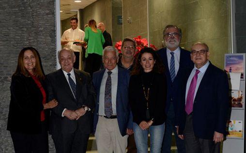 PSN inaugura oficialmente su nueva oficina de Las Palmas