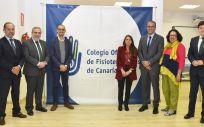 Los fisioterapeutas de Canarias contratan con A.M.A. la póliza de RCP