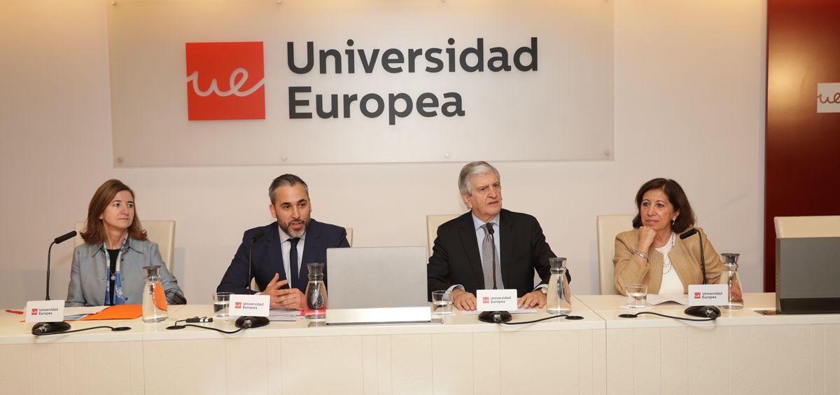 La Cátedra Asisa Universidad Europea entrega el X premio cátedra y ayudas a la investigación