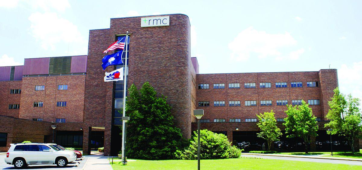 Centro Médico Regional. (Foto. Philips)