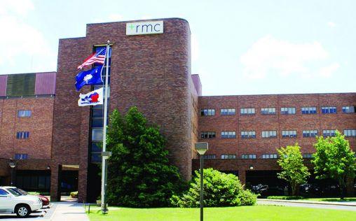 Philips y el Centro Médico Regional de EE.UU. se asocian para innovar la atención al paciente