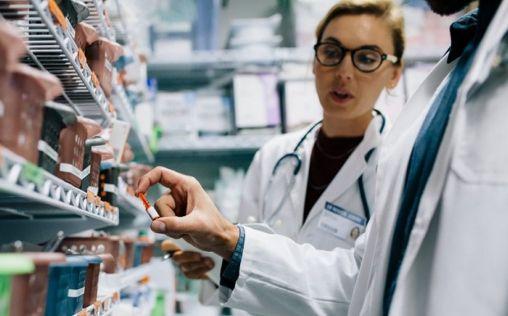 Las compañías farmacéuticas siguen liderando la I+D industrial española
