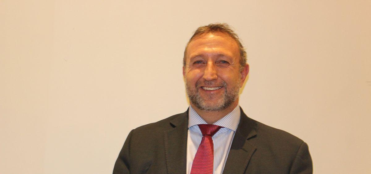 Alfonso de la Lama Noriega, nuevo secretario general de ASPE
