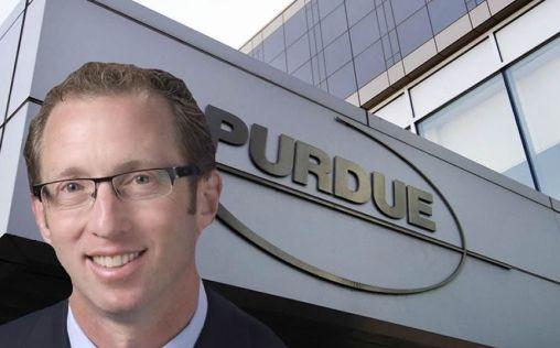 Purdue Pharma se declara culpable de contribuir a la crisis de opiáceos