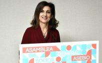 Ana Polanco ha sido elegida nueva presidente de AseBio.