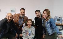 VitalAire colabora con la Fundación Ambulancias del Deseo en Murcia