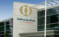 Sede de DePuy Synthes, compañía de Johnson & Johnson