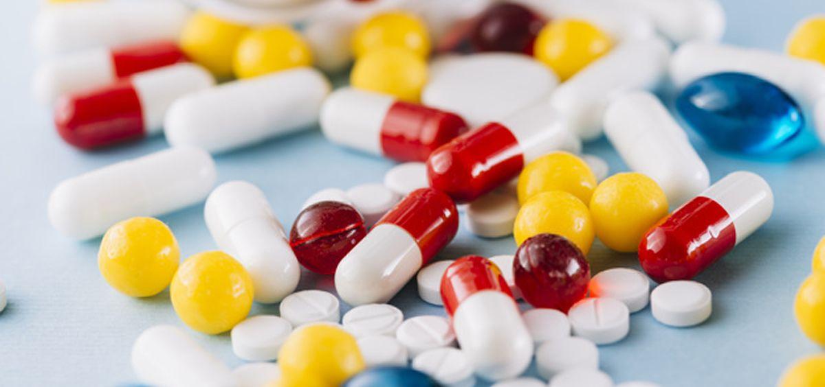 Medicamentos (Foto: Freepik)