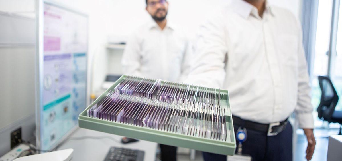 Bosch facilita el diagnóstico médico con inteligencia artificial