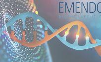 Emendo Therapeutics avanza en terapias de edición del genoma