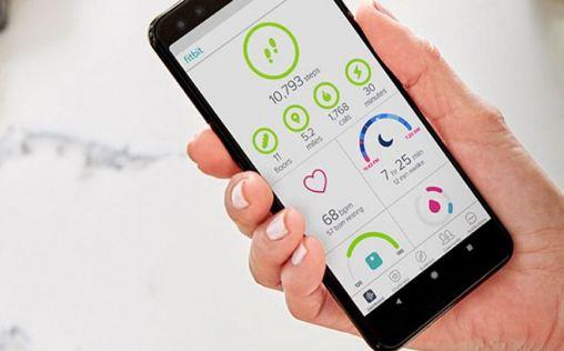 Los Fitbit posibilitan la predicción de la gripe en tiempo real