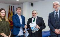 La póliza de RCP de A.M.A. cubrirá a los fisioterapeutas de Aragón