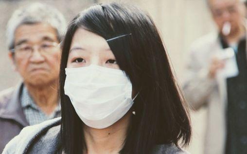 China construirá una fábrica de mascarillas en seis días