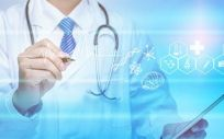 El 80% de las empresas líderes del sector sanitario apuestan por la inteligencia artificial