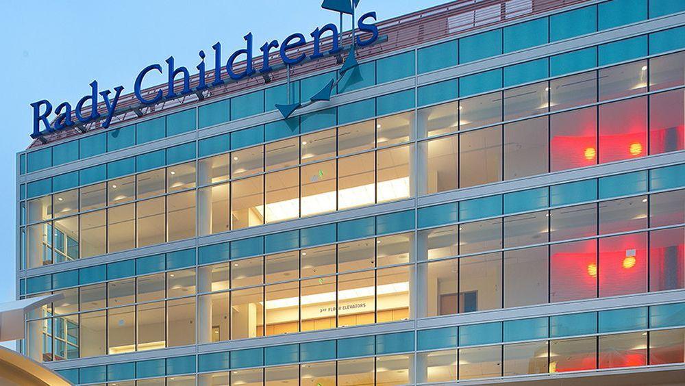 Deloitte y Rady Children's lanzan un programa de entrega de muestras genómicas por drones