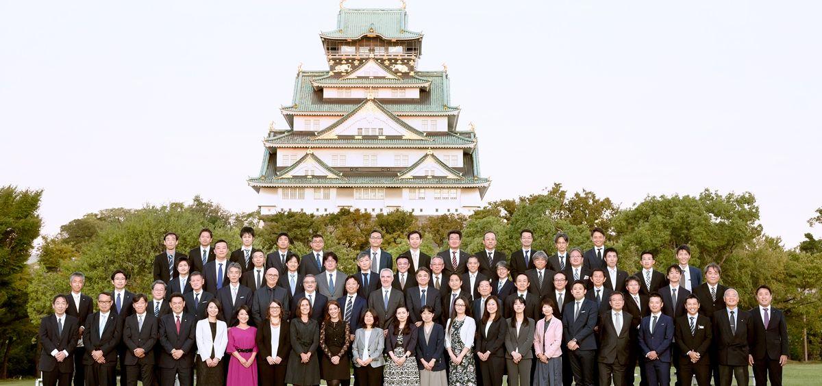 Reig Jofre fabrica y comercializa cinco millones de viales de Remifentanilo inyectables en Japón