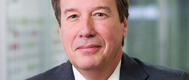 Miguel Poblet, nuevo director del Área Estratégica de Farmacia del Grupo Cofares