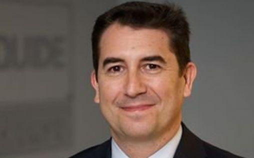 Jesús Rollán, nuevo director de Recursos Humanos de Air Liquide Healthcare Iberia
