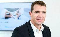 Wolfgang Ollig, nuevo CFO del Grupo Stada con efecto a partir del 1 de febrero de 2020, sucederá a Mark Keatley (Foto. Grupo Stada)