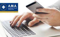 La póliza multirriesgo de A.M.A., una de las mejores alternativas para proteger la vida digital